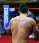 Galleries compilations tattoo of boxers boxing news for Cotto new tattoo