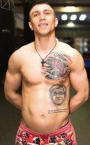 Тату боксерские перчатки - значение тату боксерских перчаток, эскизы и фото 26