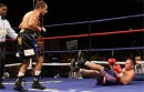 Dimitri Kirilov vs Vic Darchinyan photo
