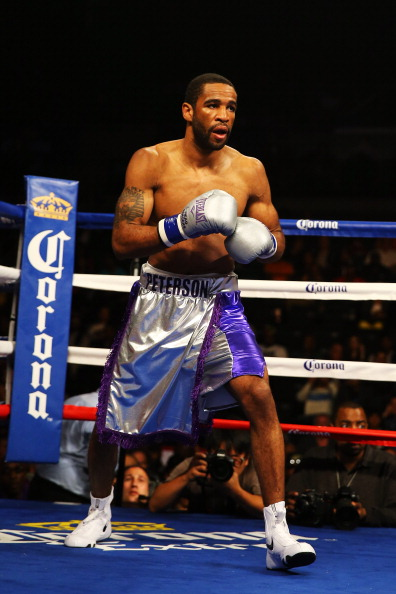 See gallery - Lamont Peterson