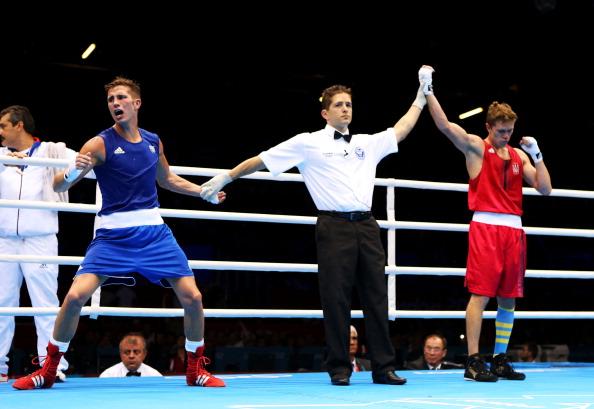 Смотрите фотогалерею Тарас Шелестюк на Олимпийских играх в Лондоне