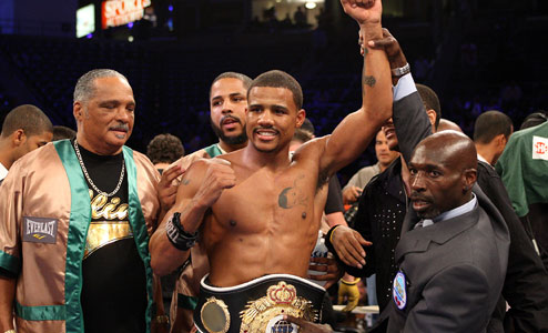 See gallery - Andre Dirrell