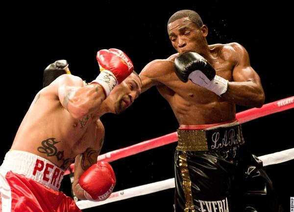 Fight Erislandy Lara W UD 10 (10) Danny Perez - Boxing ...