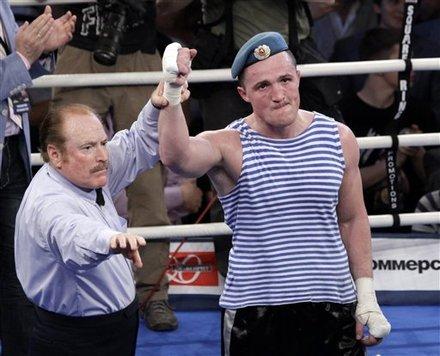 Лебедев Чемпион Победитель