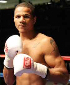 See gallery - Anthony Dirrell