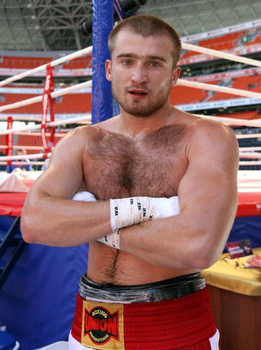 Руслан Щелев