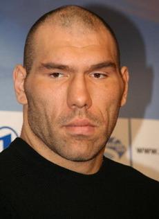 Is Nikolai Valuev Neanderthal?