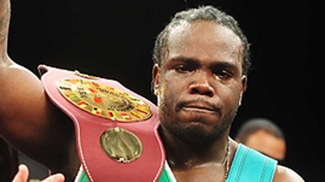 WBC обязал Стиверна провести бой с Уайлдером, а не с Кличко