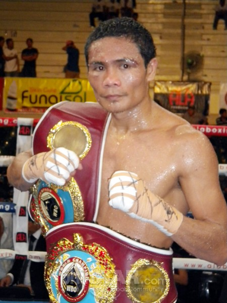 See gallery - Donnie Nietes