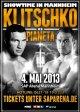 Меgogo.net покажет бой Кличко - Пианета в прямом эфире