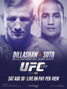 UFC 177: �� ���� �������� � ��� ���� (������ ����������)