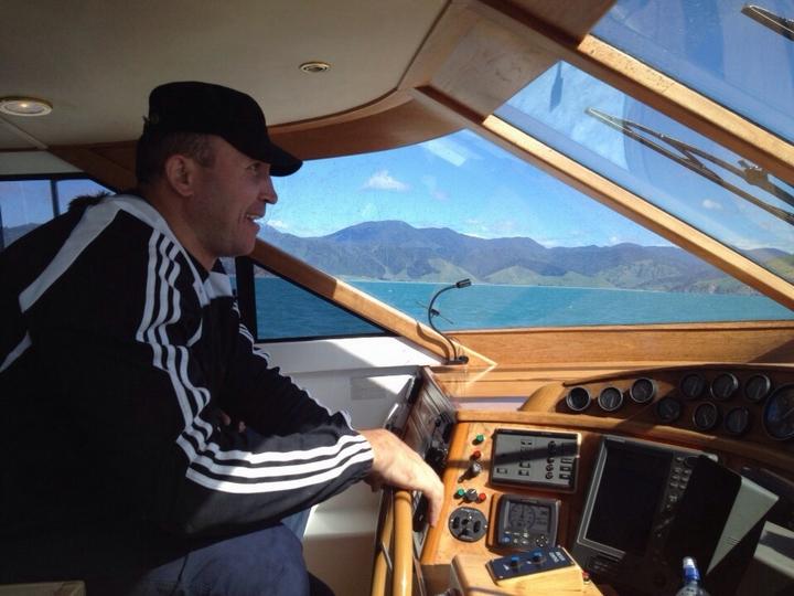 Смотрите фотогалерею Александр Устинов в Новой Зеландии
