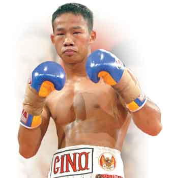 Photos - Daud Cino Yordan - Boxing news - BOXNEWS.com.ua