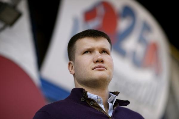 Alexander Dimitrenko