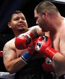 Jose Ramirez, Andy Ruiz annihilate opponents