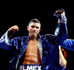Miguel Berchelt's Promoter on Board With Takashi Miura ...