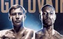Gallery | Gennady Golovkin vs Kell Brook