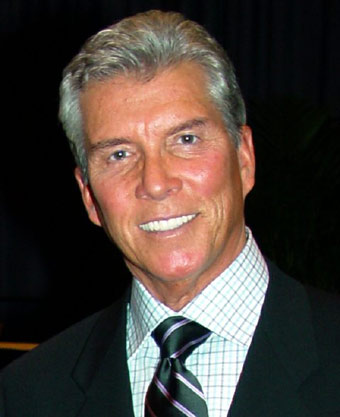 michael buffer south park