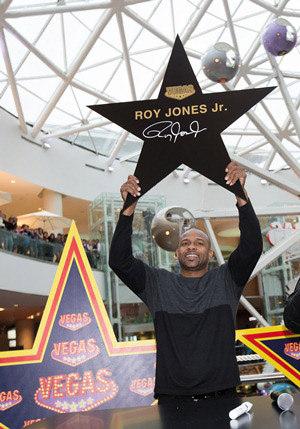 See gallery Roy Jones