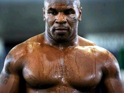 Экс-боксер Майк Лэндрум подал в суд на Майка Тайсона, который в прошлом...