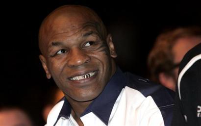 Бокс Тайсон: первый тренер майка тайсона.
