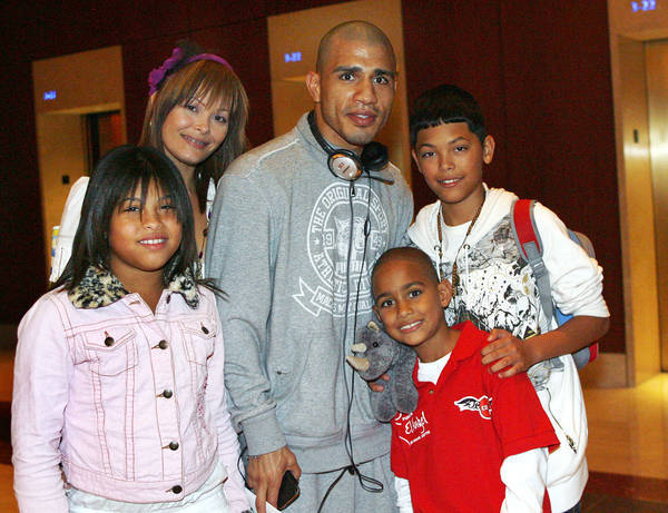 Cotto-Miguel58 - Pacquaio Vs Cotto: Tale of the Tape - Sports and Fitness